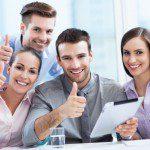 Multiplicadores de treinamento como facilitadores da aprendizagem