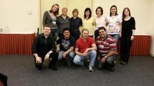 Facilitador Coach© - turma 27, Curitiba
