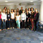29ª turma da Formação de Multiplicadores de Treinamento da MKaPlus em São Paulo