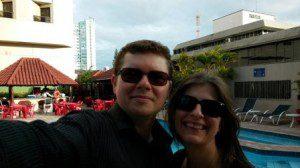 Paulo e Jaqueline da MKaPlus