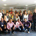 Turma 36 da Formação de Multiplicadores – Facilitador Coach© em São Paulo