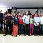 Formação de Facilitadores no Tribunal Regional do Trabalho da Bahia