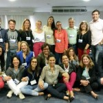 Turma 39 do curso Facilitador Coach©