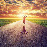 Trilhando o caminho do autodesenvolvimento