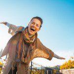 A felicidade genuína talvez esteja bem mais perto do que pensamos