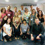 Turma 42 do curso Facilitador Coach © foi realizada em São Paulo
