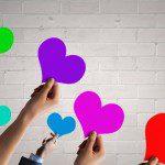 Contribuição: a trilha para a realização pessoal