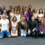 Turma 46 do Curso Facilitador Coach foi realizada em São Paulo