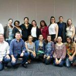Realizada em São Paulo a turma 49 do curso Facilitador Coach ©